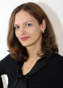 Protrait Dr. Karin Thier, NARRATA Consult