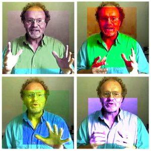 Rhetorik und TV-Coach Dr. Rolf Breuer