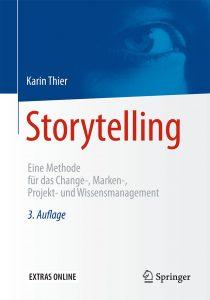 Storytelling, Karin Thier