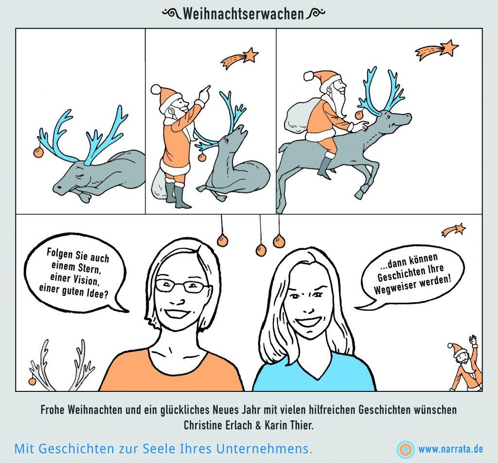 Weihnachtserwachen_NARRATA-Comic